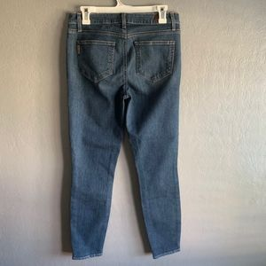 PAIGE Jeans - Paige Verdugo ankle skinny light wash jeans sz. 30